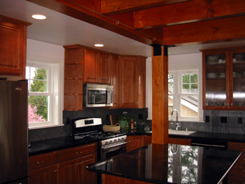 Remodeled kitchens and baths seattle and the pacific - Seattle kitchen appliances ...